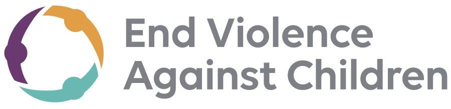 End Violence Partnership logo